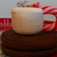 Santa's teacups