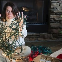 Women's worst Christmas nightmares