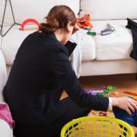 How To Beat Parenting Burnout