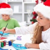 Non-food crafts and activities for families with food allergies