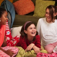 Bed wetting - sleepover stress busters