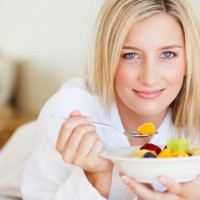 The diet to slow the ageing process