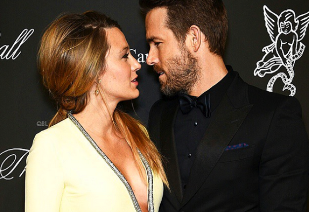 Blake Lively and Ryan Reynolds Share Exciting News!