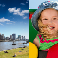 The best Brisbane playgrounds to visit!
