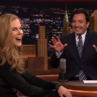 Jimmy Fallon dated Nicole Kidman...and didn't even know it!