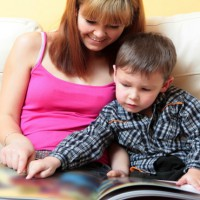 Picture books to help with starting school