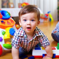 How playtime develops nurturing and responsibility