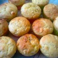 Banapple muffins