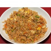 Lunchbox fried rice