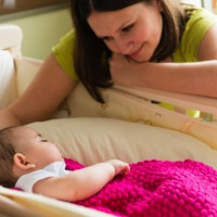 Challenging unhelpful thoughts as a new parent