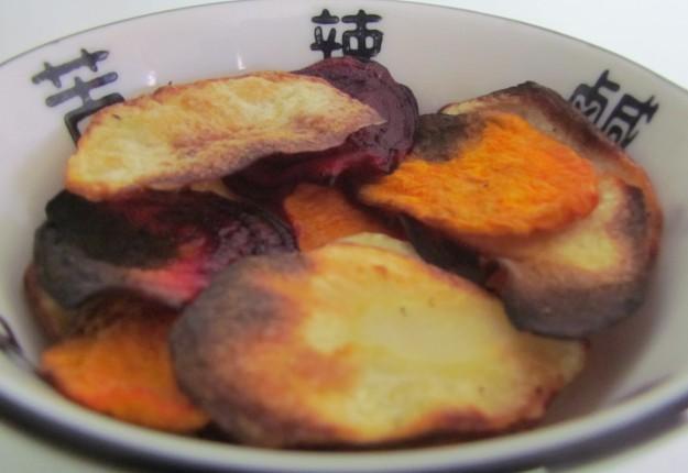 Vegie Chips