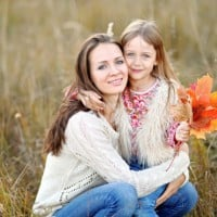The Secret To A Healthy Mother And Daughter Relationship