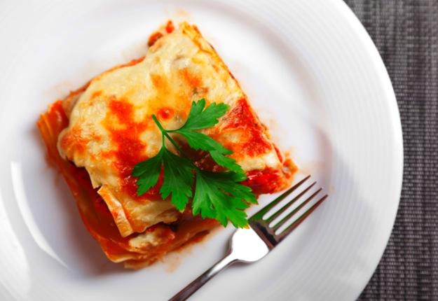 Special lasagne