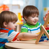 Au pairs and daycare: A parents' guide to child care options