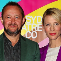 Cate Blanchett is now a mum of 4!