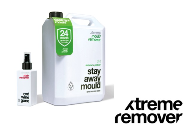 WIN 1 of 5 Xtreme Remover packs
