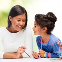 4 reasons you should tell your child