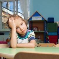 What To Do If Your Child Hates Daycare