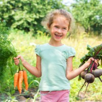 Why you should grow a garden with your kids!