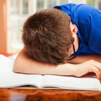 Surviving homework for busy families