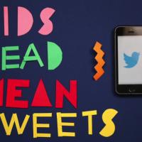 Kids read mean tweets