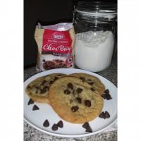 Imitation Subway Cookies