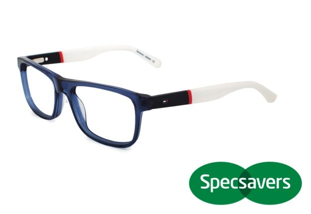 Win 1 of 2 Specsavers vouchers for two pairs of designer glasses!