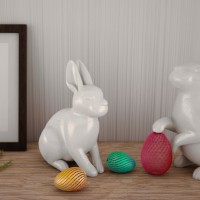 Chocolate free Easter gift ideas