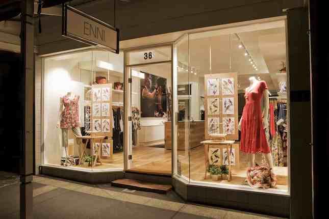 Win 1 of 5 $100 ENNI Fashion Boutique Vouchers