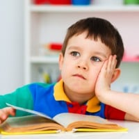 Does your child experience these dyslexia symptoms?