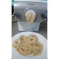 Wholesome Oat Pasta for Philips Pasta and Noodle Maker