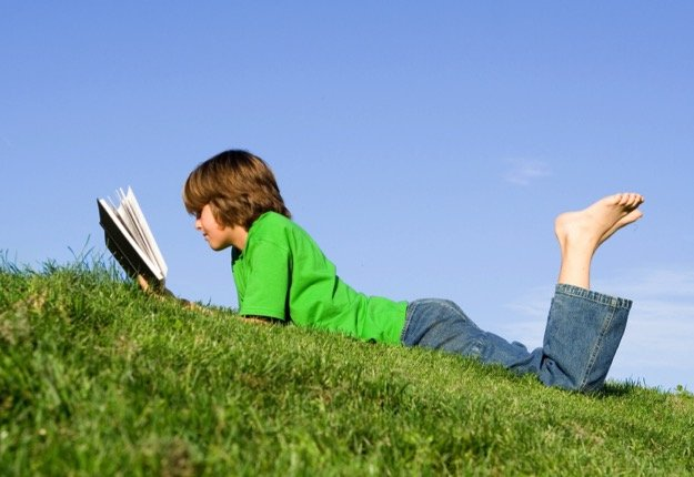 6 ways to help your child find their passion for reading