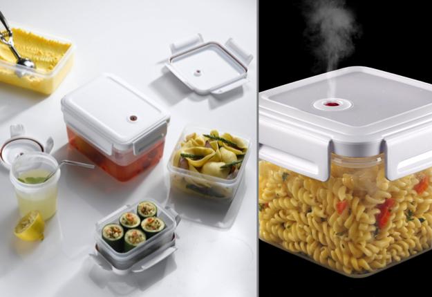 WIN 1 of 10 Curver Aroma Fresh Premium food storage packs