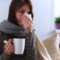 5 flavoursome foods that will keep colds away