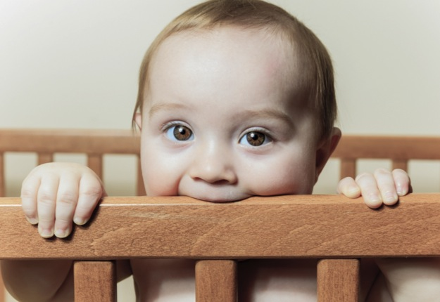 Childcare centres to crackdown on baby sleep practices ...