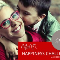 MoM's Happiness Challenge - Day 4