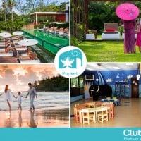 Introducing Club Med Phuket, Thailand