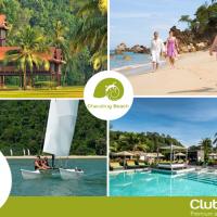 Introducing Club Med Cherating Beach, Malaysia.
