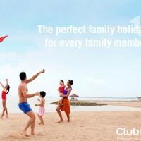 The Perfect Family Holiday really does exist!