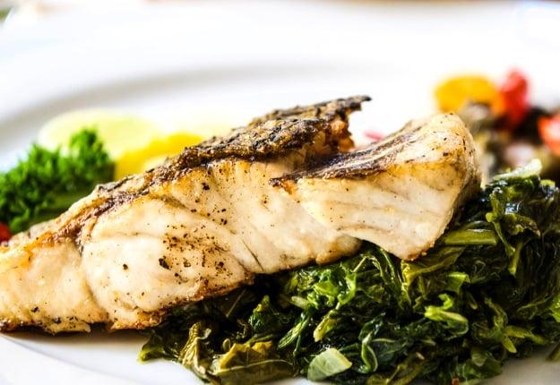 Pregnancy and breastfeeding – can I still eat fish?