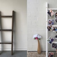 Photo ladder