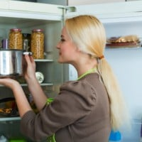 How to keep your fridge organised and clean