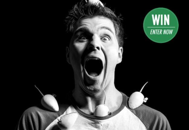 WIN tickets to The Witches at Monkey Baa!