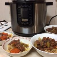 French Onion Stew