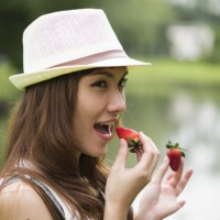 Living healthy: The secret superfoods