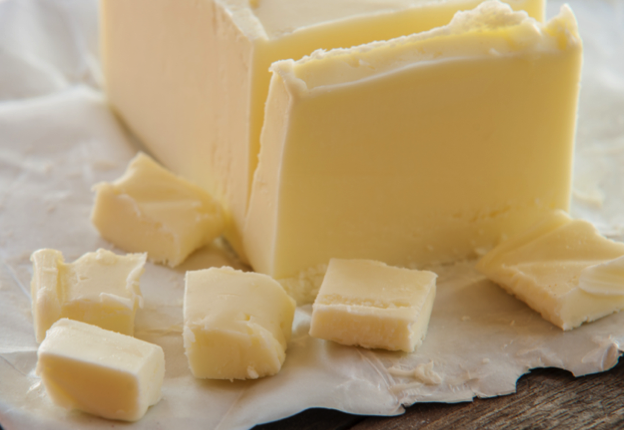 6 weird uses for butter