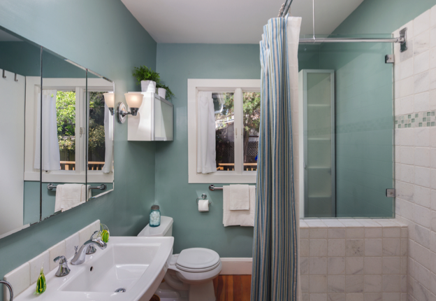 quickie reviewed 5 ways to deep clean your bathroom like a pro!