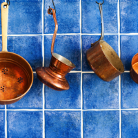 4 tips to clean your kitchen faster