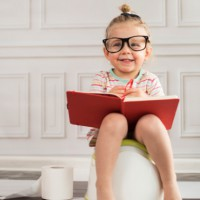 10 great toilet training tips