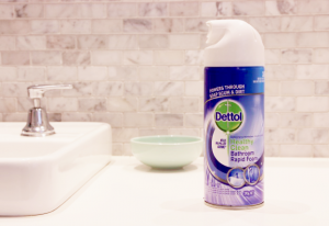 Dettol Healthy Clean Bathroom Rapid Foam_Review_625x430